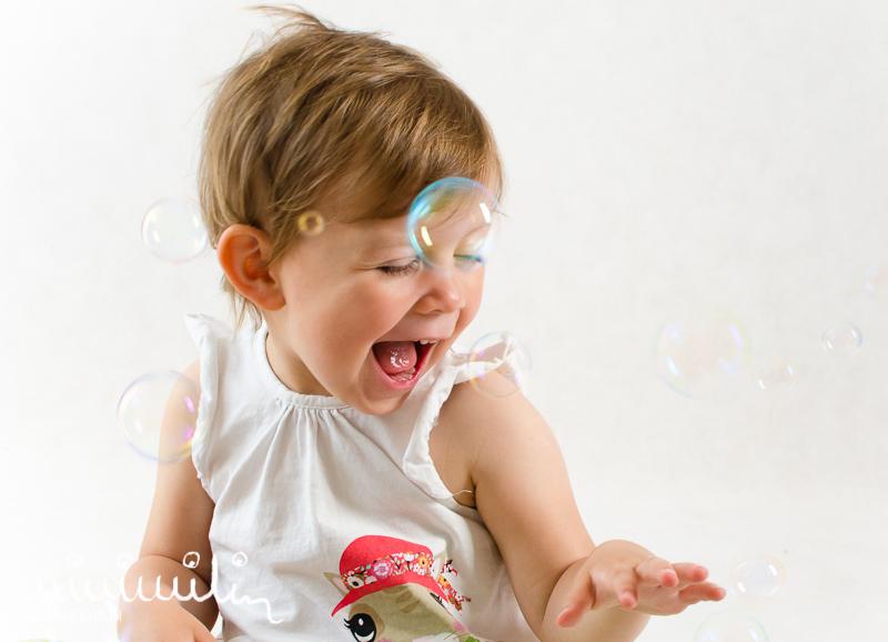 sesje niemowlęce
